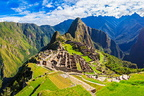 Photo Machu Pichu site web